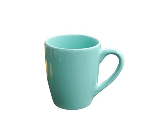 로제파스텔 그린 머그컵 350ml (12온스)