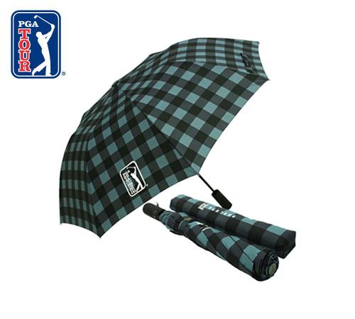 PGA 체스블루 2단우산(자동)