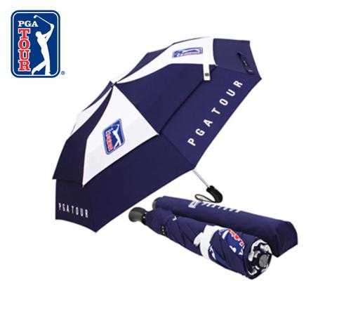 PGA 65이중방풍 2단우산(자동)