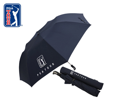 PGA 70무지 2단우산(자동)