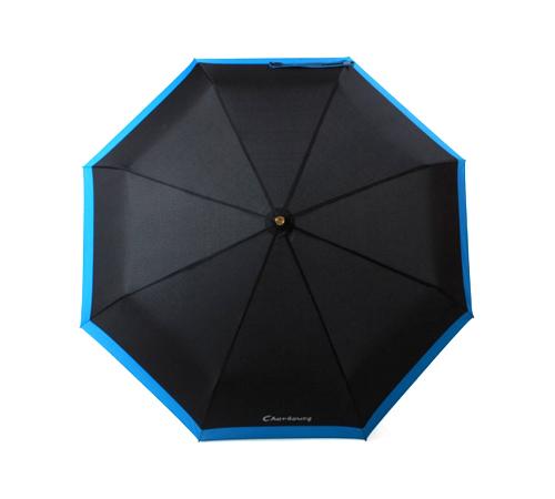 쉘브르 보다 3단우산(수동)