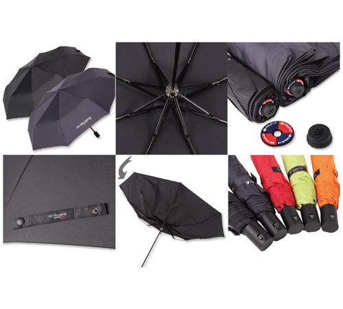 협립 심플 3단우산(수동)