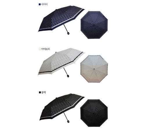 아놀드파마 폰지모리스 3단우산(수동)