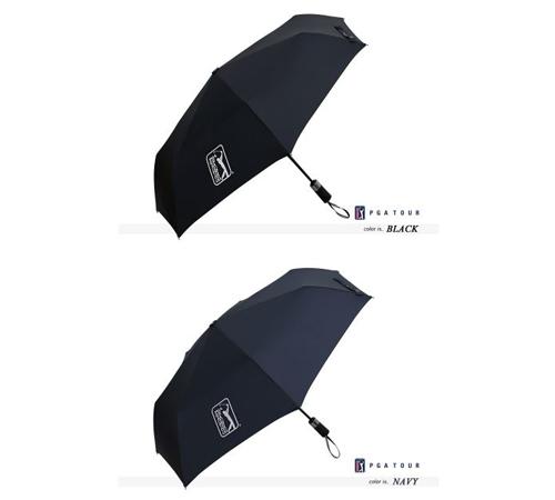PGA 무지 3단우산(완전자동)