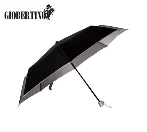 지오베르티노 포리실버 3단우산(수동)