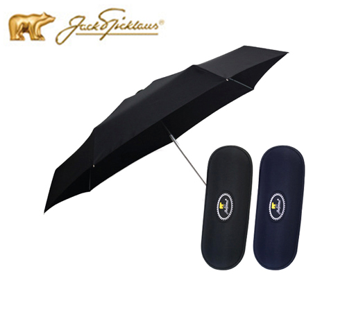 잭니클라우스 유니몰드 5단우산(수동)