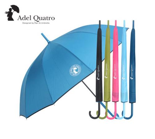 아델콰트로 폰지 55 장우산(자동)