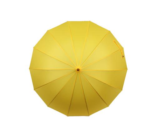 랜드스케이프 곡자손잡이칼라 55 장우산(자동)