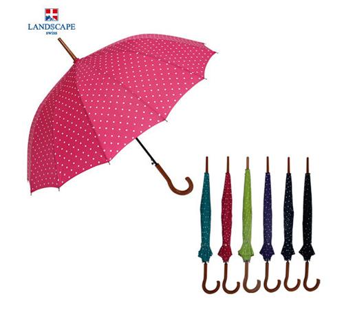 랜드스케이프 곡자도트 55 장우산(자동)
