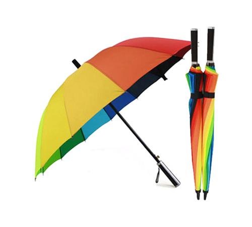 무지개 60 장우산(자동)