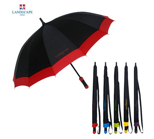 랜드스케이프 멜빵컬러보다 60 장우산(자동)