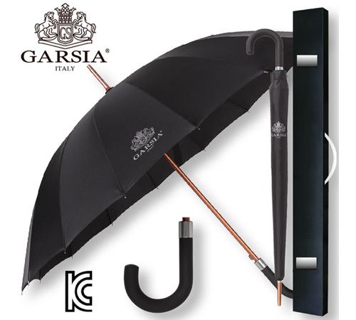 가르시아 심플 곡자손 65 장우산(자동)