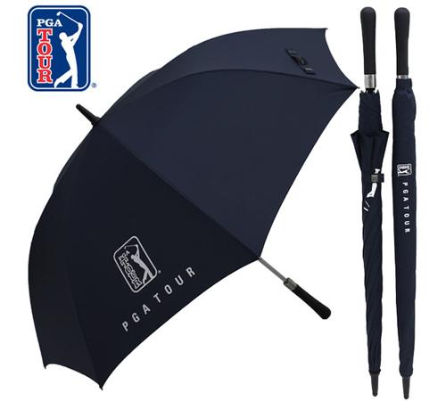 PGA 올화이바 무지 70 장우산(자동)