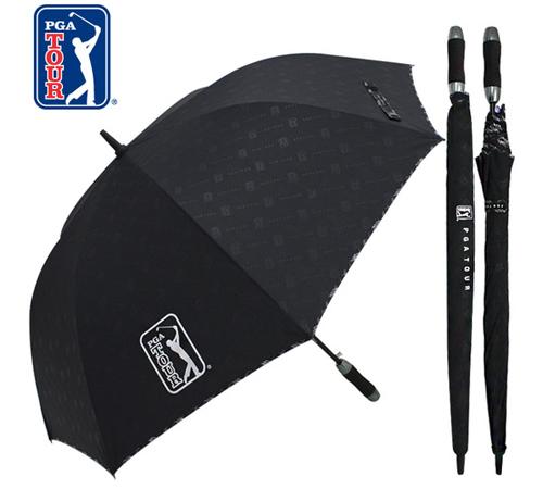 PGA 엠보선염바이어스 70 장우산(자동)