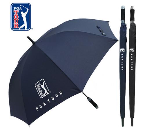 PGA 무지 70 장우산(자동)