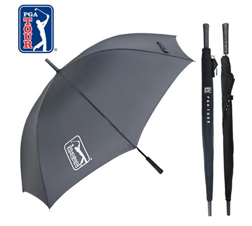PGA 카본 극세사 70 장우산(수동)