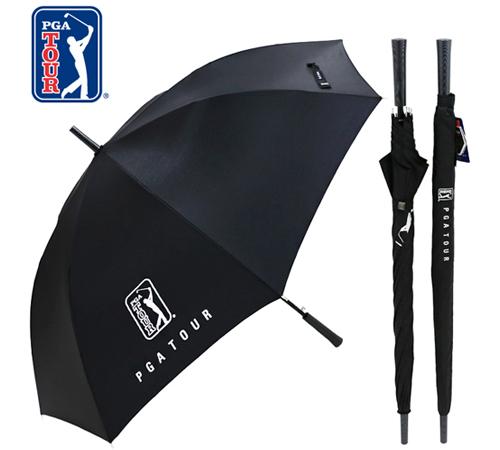PGA 카본 극세사 70 장우산(자동)