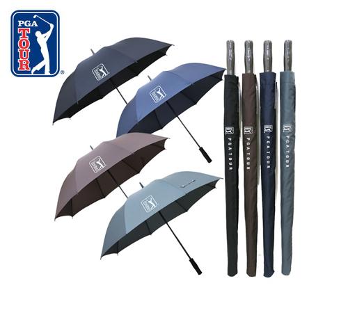 PGA 솔리드슬라이드 70 장우산(수동)