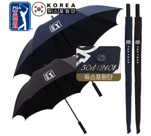 PGA 듀스포슬라이드 70 장우산(수동)