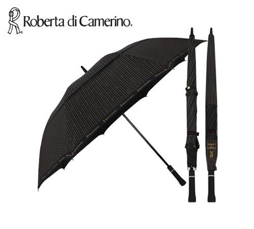 로베르타 방풍스트라이프 75 장우산(자동)