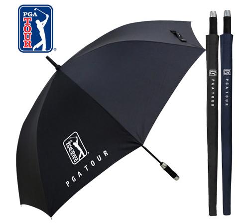 PGA 무지 75 장우산(자동)