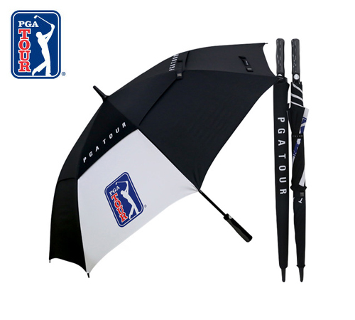 PGA 이중방풍 75 장우산(자동)